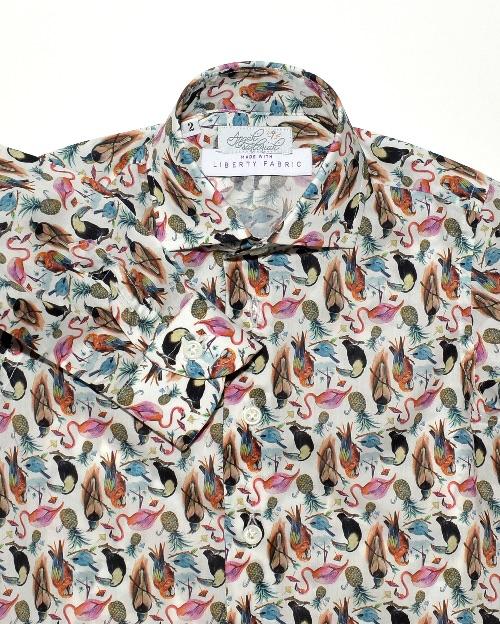 Camicia-Liberty-Fenicottero